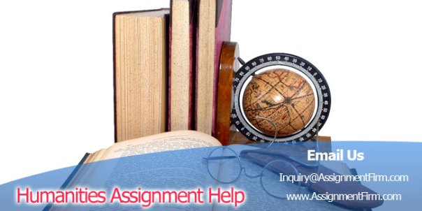 Humanities Assignment Help