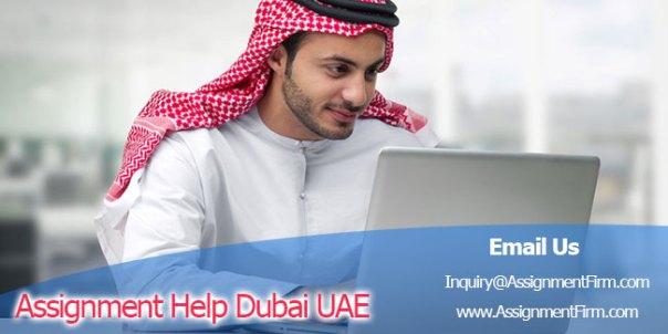 Assignment Help Dubai UAE