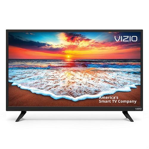 vizio 32 pouces class hd 720p smart led tv d32h f0 2018 model 1 convertisseur de tension 110 220v 300w 1 adaptateur