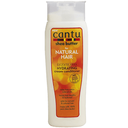 Cantu Shea Butter Hydrating Cream Conditioner 400ml