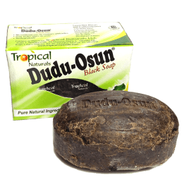 Dudu Osun Tropical Natural Black Soap – Sabão Preto Africano