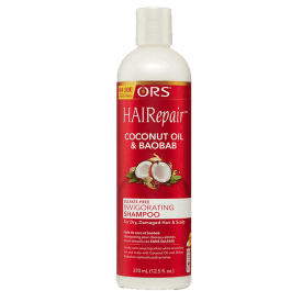 ORS HAIRepair Invigorating Shampoo 370ml