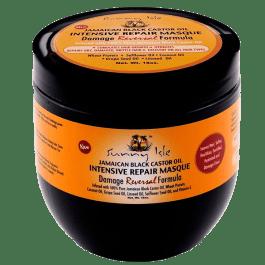 Sunny Isle Jamaican Black Castor Oil Intensive Repair Masque 453 gr
