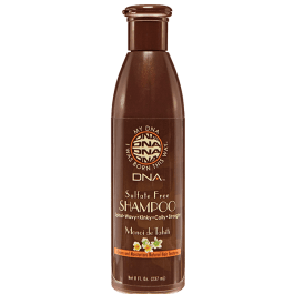My DNA Sulfate Free Shampoo 237ml