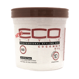 Eco Style Coconut Oil Gel