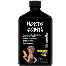 Lola Morte Súbita Condicionador Hidratante 250gr