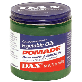 DAX Vegetable Oils Pomade 213gr