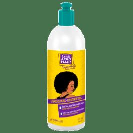 Embelleze Estilo AfroHair Ativador de Caracóis 500gr