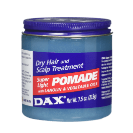 DAX Vegetable Oils Super Light Pomade 213gr