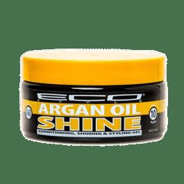 Eco Argan Oil Shine Gel 236ml
