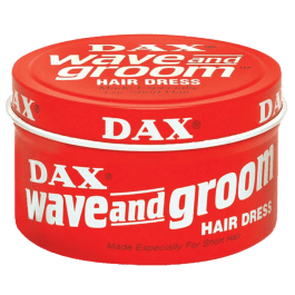 DAX Wave and Groom Hair Dress 99gr