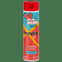 Novex Doctor Rícino Champô 300ml