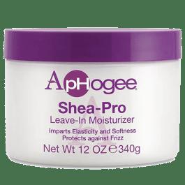 Aphogee Shea-Pro Leave-in Moisturizer 340gr