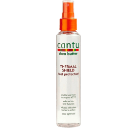 Cantu Shea Butter Thermal Shield Heat Protectant 150ml