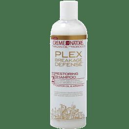 Creme of Nature PLEX Breakage Defense Step 2 Restoring Shampoo 354ml
