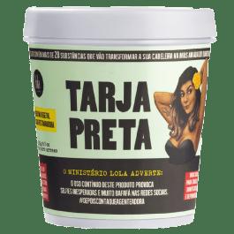 Lola Cosmetics Tarja Preta Máscara Restauradora 230gr