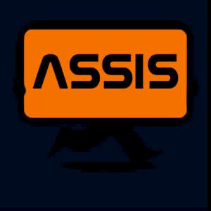 Assis Publicidade Logotipo