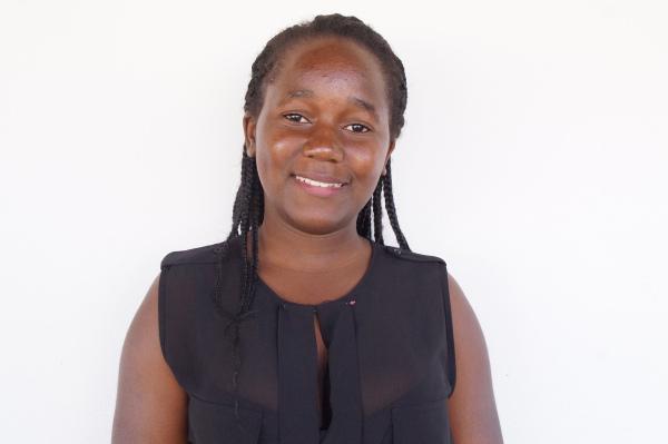 Nilza Nhatumbo