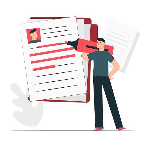 La gestion du personnel n'est pas toujours simple alors pourquoi ne pas demander l'aide d'une secrétaire indépendante (Suivi des heures, tickets restaurant, visite médicale, note de frais...)