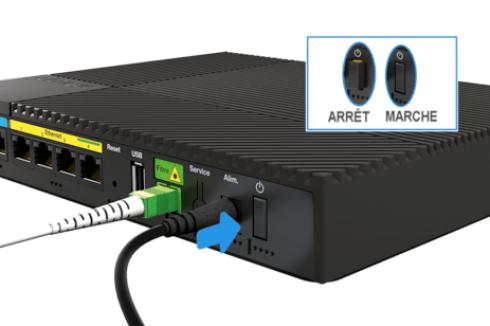 analyse qualité réseau Wi-Fi fréquence