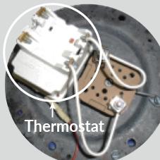 La Temperature De L Eau D Un Chauffe Eau Electrique Est Elle Reglable Assistance Thermor Site Officiel Sav
