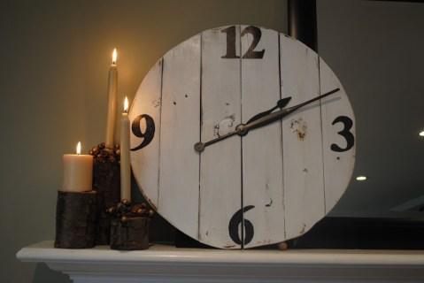 Pallet+Clock