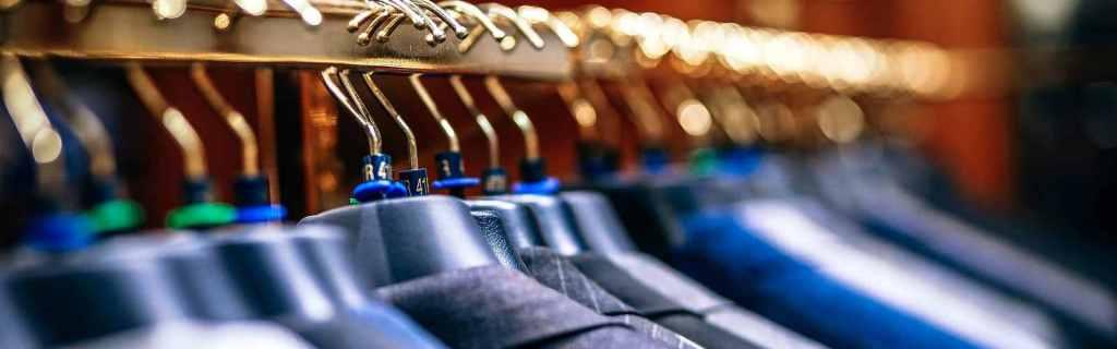 Servizi per abbigliamento e retail software