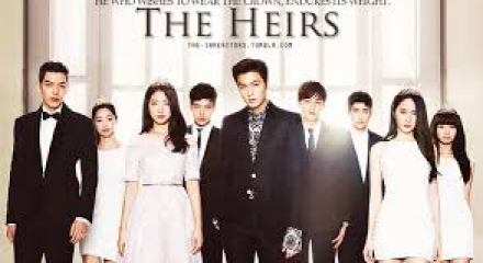 Assistir - The Heirs (Kdrama) - Episódio 18 Legendado - Online
