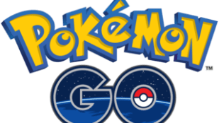 logo of pokemon go