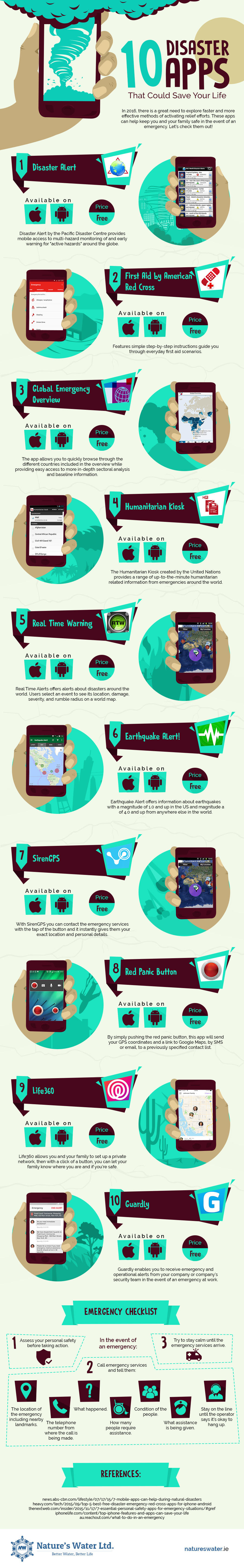 10-disaster-apps-that-could-save-your-life-infographic