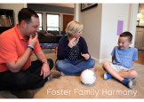 Foster Family Harmony: Leka is focused on making social interaction easier with the child's family and surroundings through multiplayer games as well as reducing anxiety and stress.