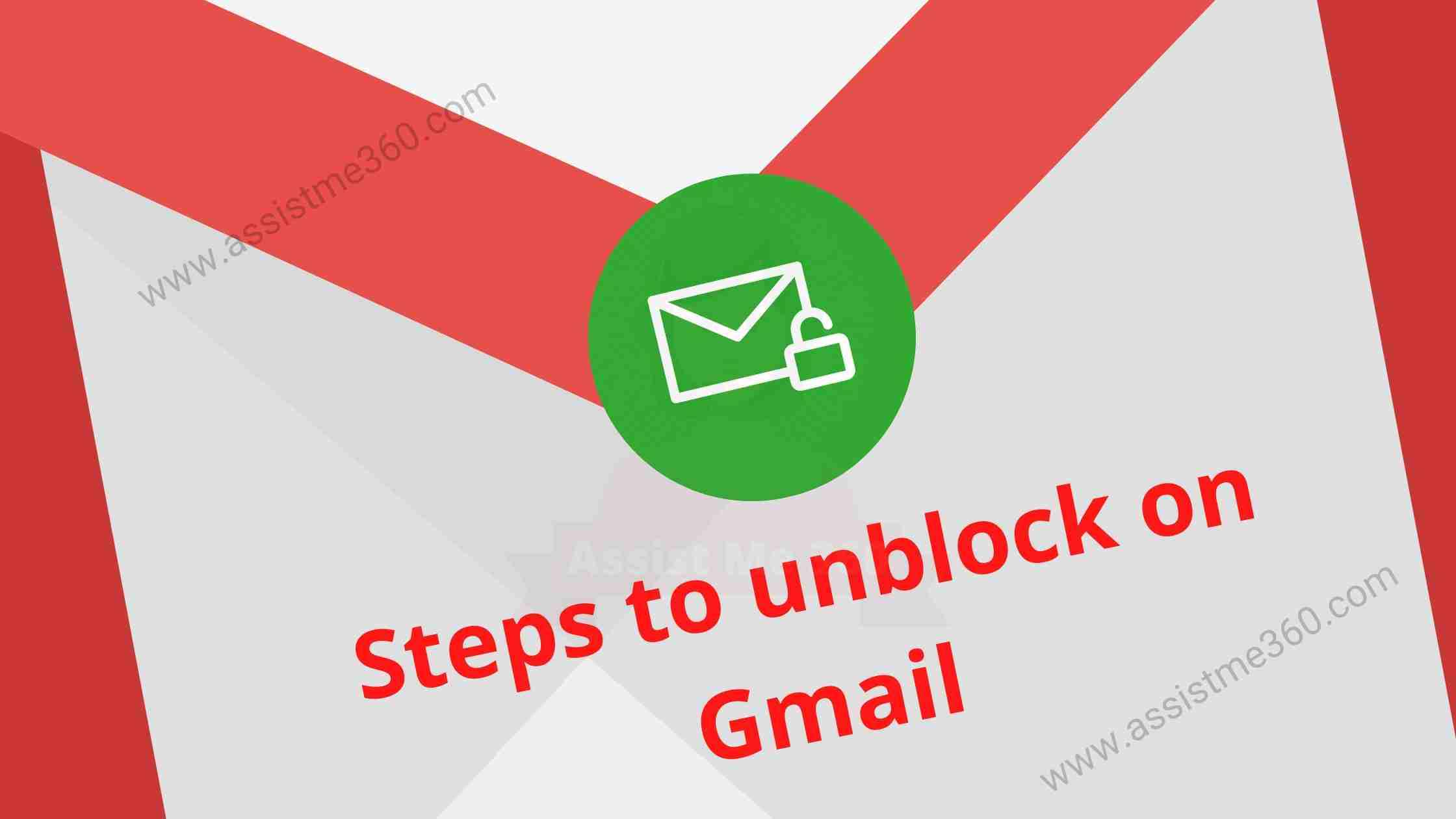 How to unblock someone on gmail (5)