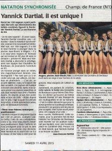 20150410_Natation Synchronisée N2 Angers