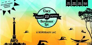 Eau Libre Osez BORDEAUX LAC @ Bordeaux Lac | Bruges | Nouvelle-Aquitaine | France