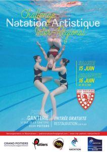 Challenge IRSO Avenirs/Jeunes/TC @ Piscine de la Ganterie
