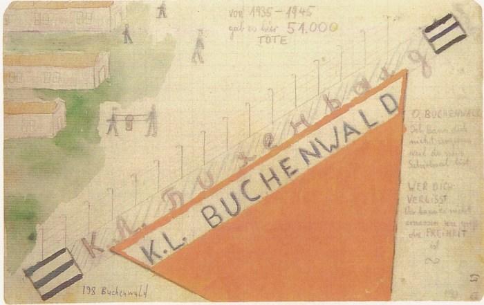 26. Buchenwald