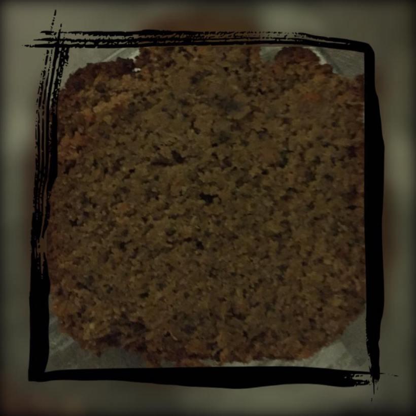 gâteau orange-pavot