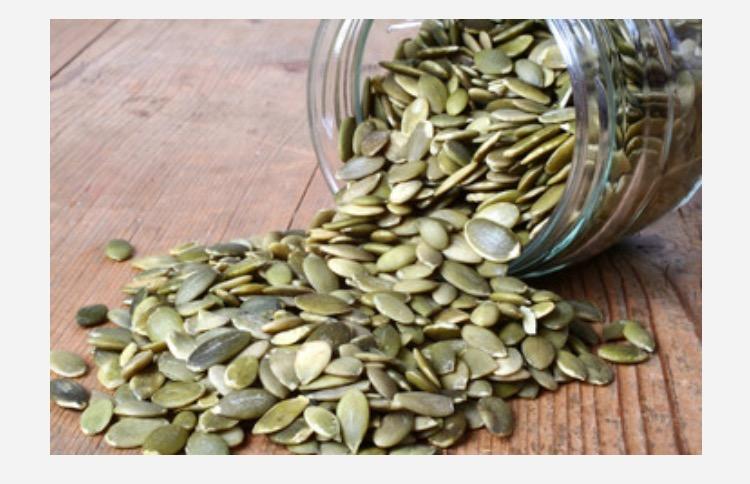 Les graines de courge : mode ou bienfaits reconnus ?