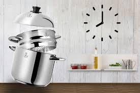 La cuisson à la Vapeur douce grâce au Vitaliseur de Marion Kaplan + les codes promotionnels pour vous l'offrir !