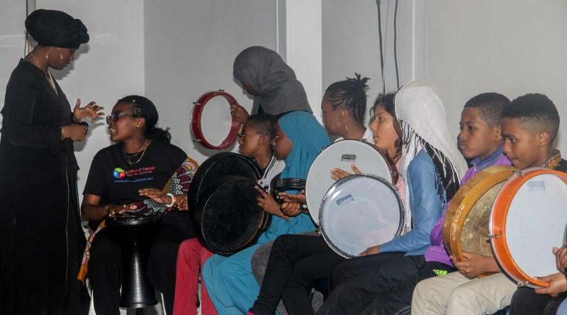 Journée Culturelle de l'enfant 2018