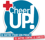 cheer up logo