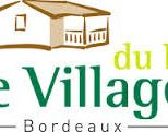 logo village du lac