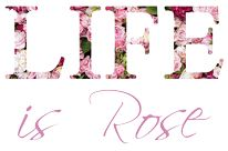 life is rose logo association pierre favre