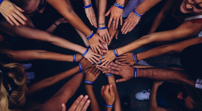 Tous unis contre la douleur !