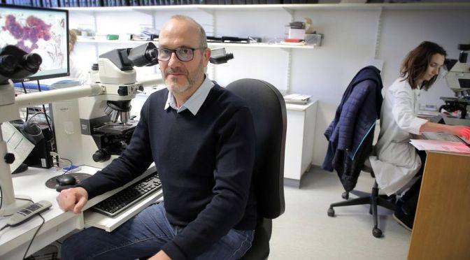 Cancer : à Bordeaux, des experts de Bergonié dispensent leurs diagnostics dans le monde entier