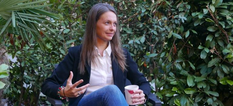 """""""L'engagement associatif est un accélérateur de compétences et dope la confiance en soi"""" Interview de Karen Turck"""