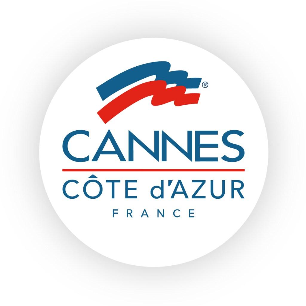 Logo de Cannes Côt d'Azur France