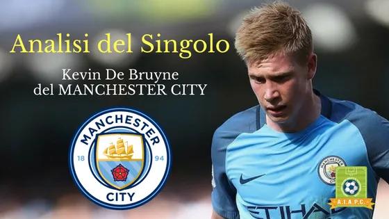 Analisi del Singolo: Kevin De Bruyne del Manchester City