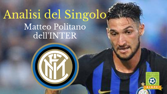Analisi del Singolo: Matteo Politano dell'Inter