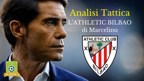 Analisi Tattica: l'Athletic Bilbao di Marcelino
